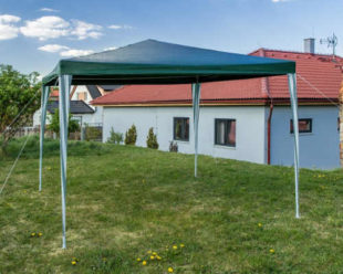 Zahradní party altán 3x3m levně