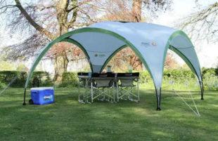 Mobilní párty stan / přístřešek Coleman Event Shelter Pro L