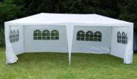 Zahradní párty stan - svatební altán 3x6 výprodej