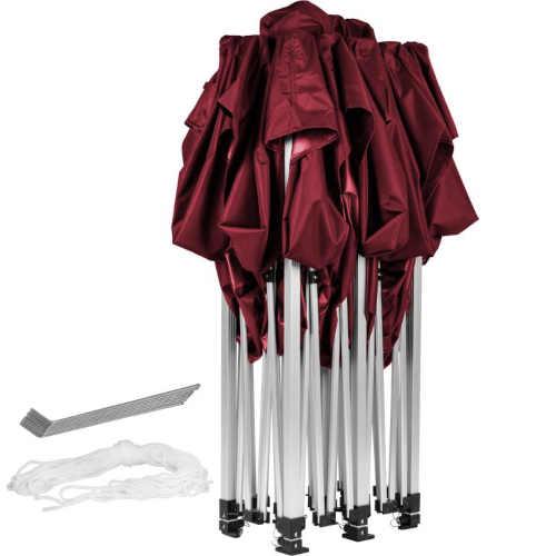praktický nůžkový párty stan